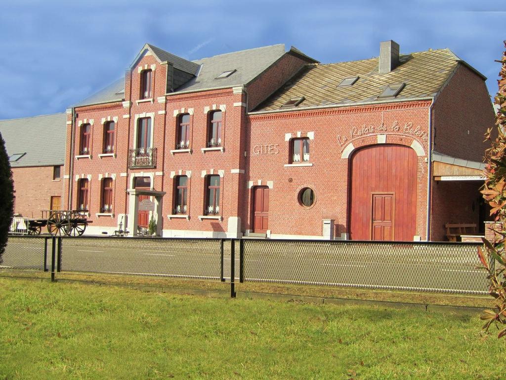 Ferienhaus Gite la Belette (610172), Cul-des-Sarts, Namur, Wallonien, Belgien, Bild 2