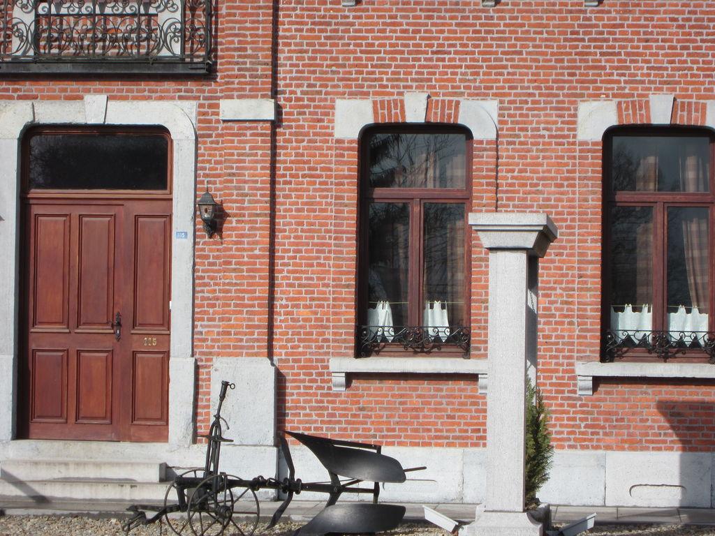 Ferienhaus Gite la Belette (610172), Cul-des-Sarts, Namur, Wallonien, Belgien, Bild 3
