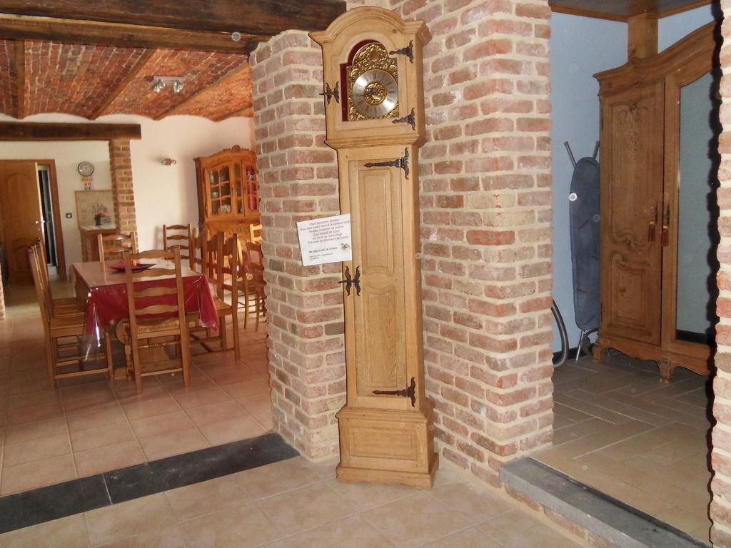 Ferienhaus Gite la Belette (610172), Cul-des-Sarts, Namur, Wallonien, Belgien, Bild 6