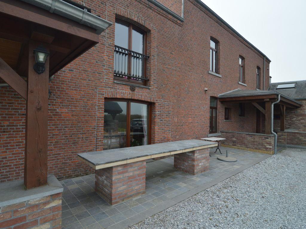 Ferienhaus Gite la Belette (610172), Cul-des-Sarts, Namur, Wallonien, Belgien, Bild 31