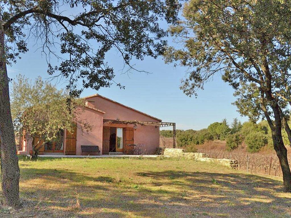Ferienhaus Calme et vignes près de Montpellier (620480), Pignan, Mittelmeerküste Hérault, Languedoc-Roussillon, Frankreich, Bild 37