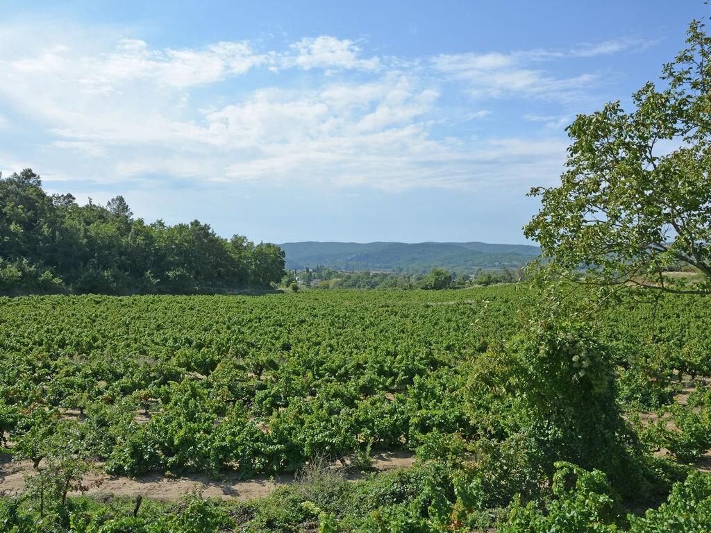 Ferienhaus Calme et vignes près de Montpellier (620480), Pignan, Mittelmeerküste Hérault, Languedoc-Roussillon, Frankreich, Bild 28