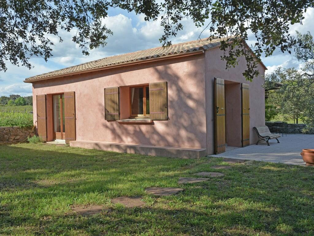 Ferienhaus Calme et vignes près de Montpellier (620480), Pignan, Mittelmeerküste Hérault, Languedoc-Roussillon, Frankreich, Bild 3