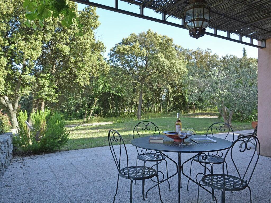 Ferienhaus Calme et vignes près de Montpellier (620480), Pignan, Mittelmeerküste Hérault, Languedoc-Roussillon, Frankreich, Bild 20