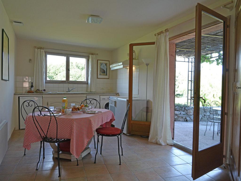 Ferienhaus Calme et vignes près de Montpellier (620480), Pignan, Mittelmeerküste Hérault, Languedoc-Roussillon, Frankreich, Bild 7