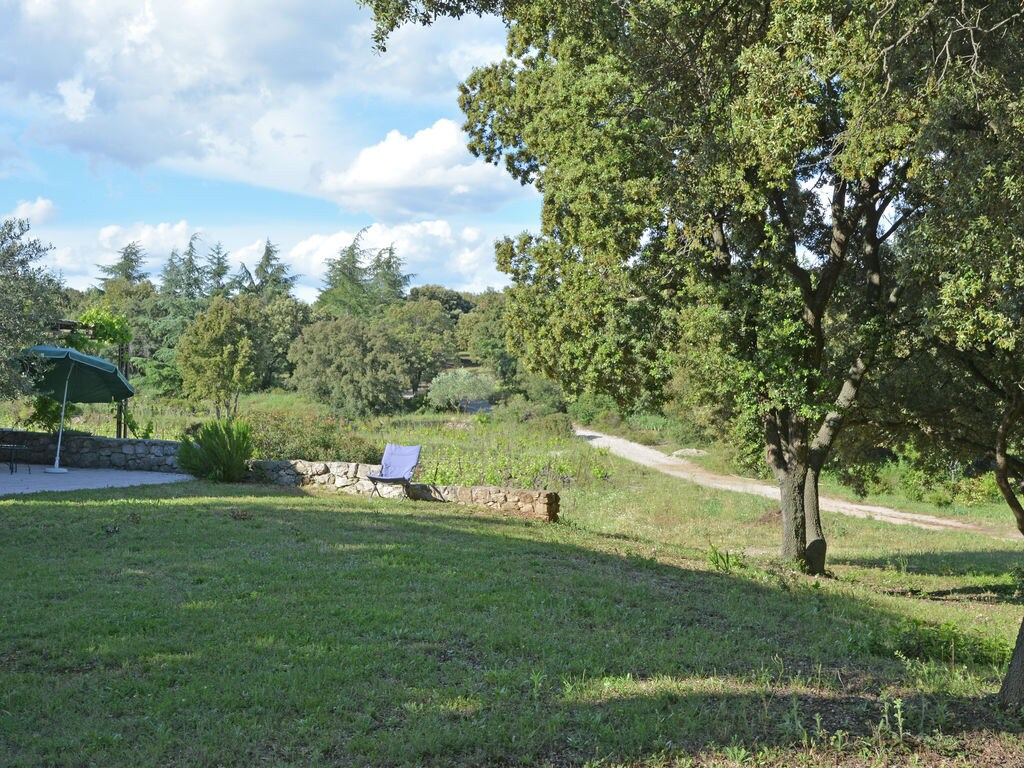 Ferienhaus Calme et vignes près de Montpellier (620480), Pignan, Mittelmeerküste Hérault, Languedoc-Roussillon, Frankreich, Bild 23