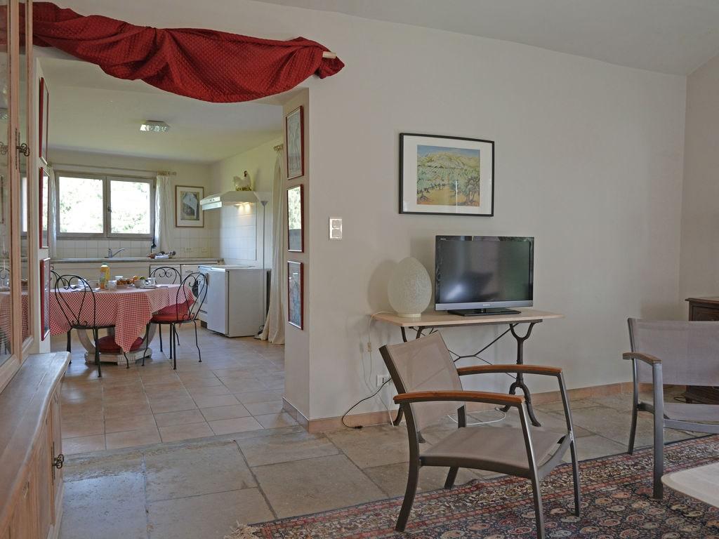 Ferienhaus Calme et vignes près de Montpellier (620480), Pignan, Mittelmeerküste Hérault, Languedoc-Roussillon, Frankreich, Bild 5