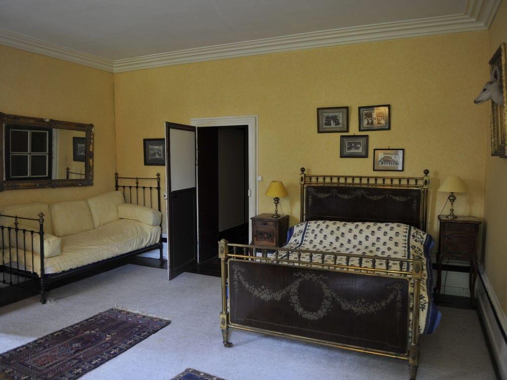 Ferienhaus Atemberaubende Villa in Burgund mit privatem Swimmingpool (612736), Bourbon Lancy, Saône-et-Loire, Burgund, Frankreich, Bild 23