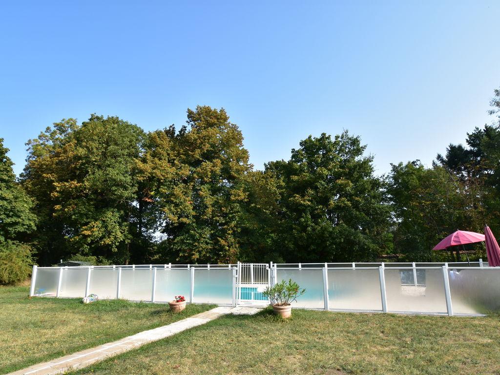 Ferienhaus Atemberaubende Villa in Burgund mit privatem Swimmingpool (612736), Bourbon Lancy, Saône-et-Loire, Burgund, Frankreich, Bild 8