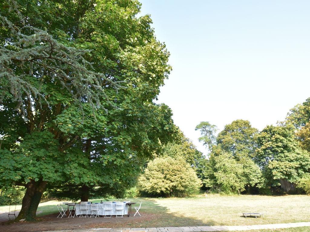 Ferienhaus Atemberaubende Villa in Burgund mit privatem Swimmingpool (612736), Bourbon Lancy, Saône-et-Loire, Burgund, Frankreich, Bild 31