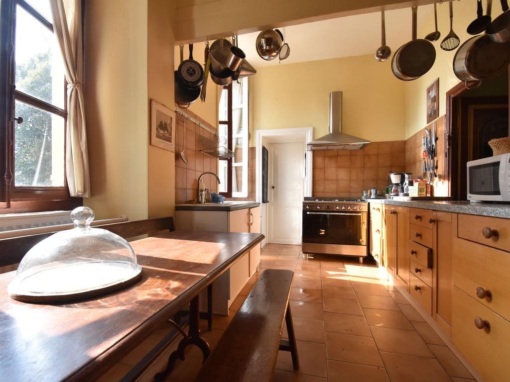 Ferienhaus Atemberaubende Villa in Burgund mit privatem Swimmingpool (612736), Bourbon Lancy, Saône-et-Loire, Burgund, Frankreich, Bild 20