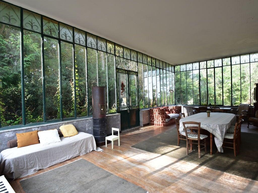 Ferienhaus Atemberaubende Villa in Burgund mit privatem Swimmingpool (612736), Bourbon Lancy, Saône-et-Loire, Burgund, Frankreich, Bild 14