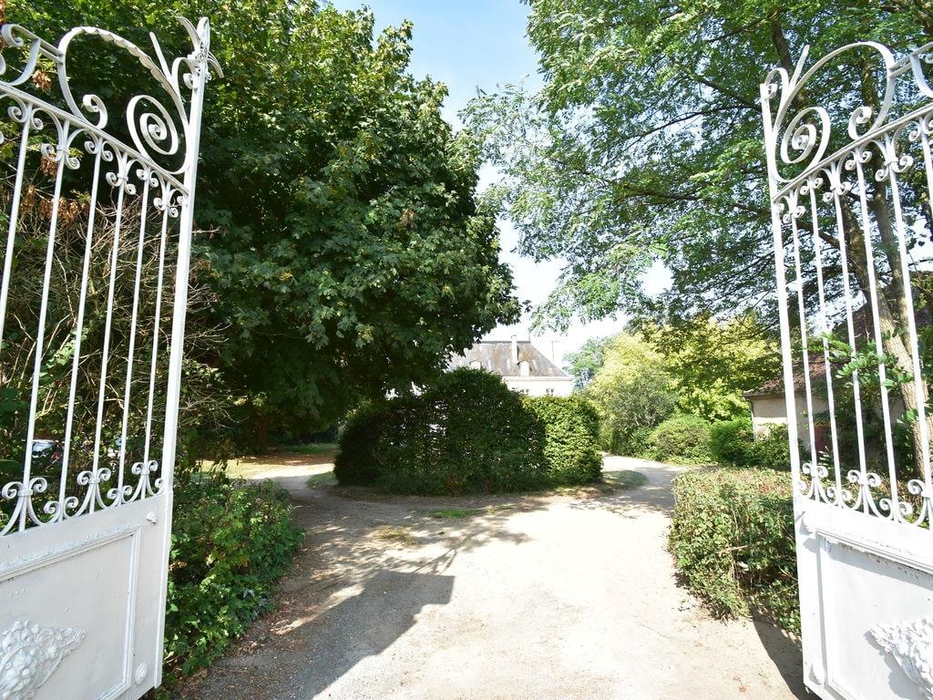 Ferienhaus Atemberaubende Villa in Burgund mit privatem Swimmingpool (612736), Bourbon Lancy, Saône-et-Loire, Burgund, Frankreich, Bild 37