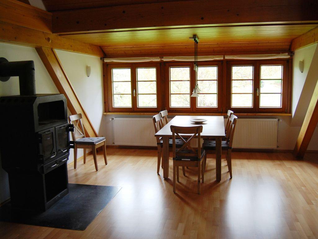 Ferienwohnung Großzügiges Apartment im Schwarzwald mit kostenlosem WLAN (643025), Rickenbach, Schwarzwald, Baden-Württemberg, Deutschland, Bild 7
