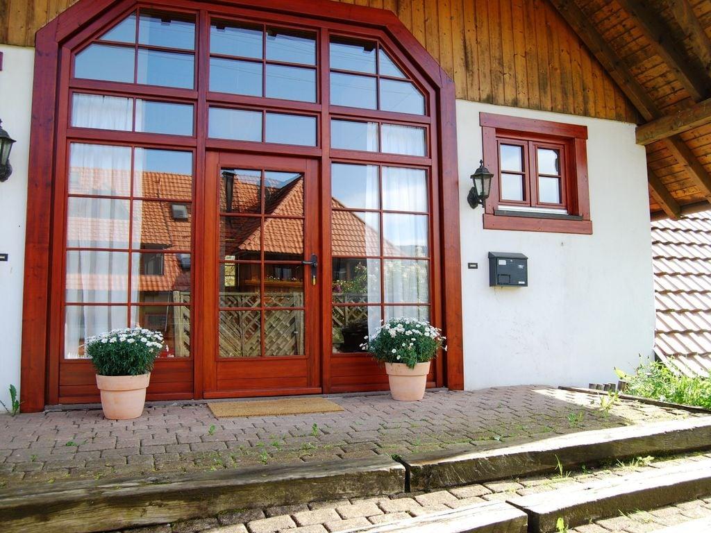 Ferienwohnung Großzügiges Apartment im Schwarzwald mit kostenlosem WLAN (643025), Rickenbach, Schwarzwald, Baden-Württemberg, Deutschland, Bild 6
