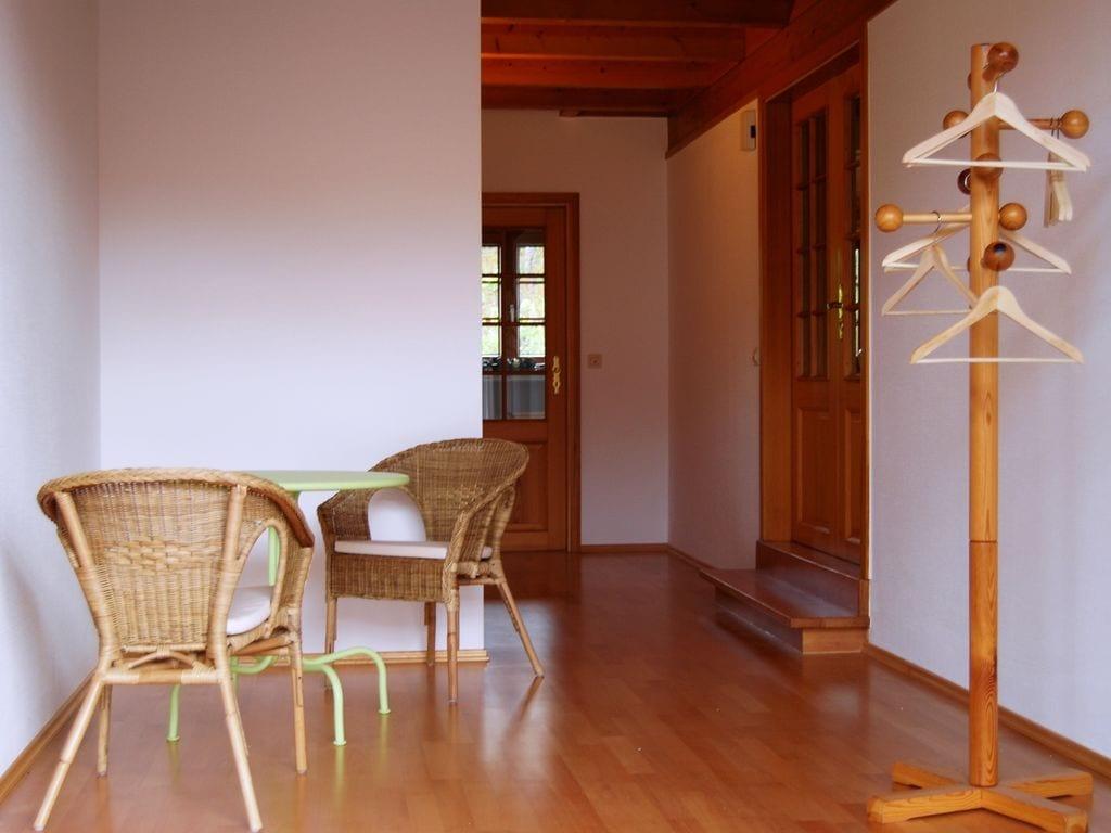 Ferienwohnung Großzügiges Apartment im Schwarzwald mit kostenlosem WLAN (643025), Rickenbach, Schwarzwald, Baden-Württemberg, Deutschland, Bild 9