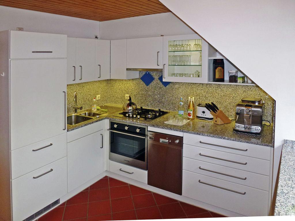 Ferienwohnung Großzügiges Apartment im Schwarzwald mit kostenlosem WLAN (643025), Rickenbach, Schwarzwald, Baden-Württemberg, Deutschland, Bild 8