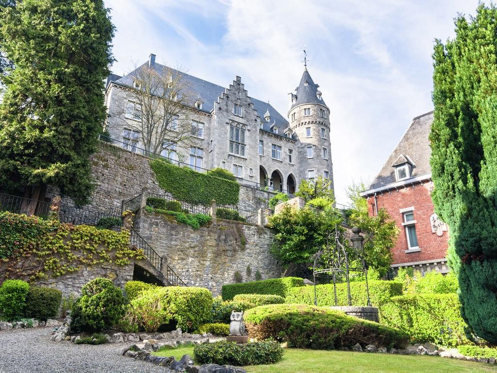 Ferienhaus Le Trou du Loup (613696), Awenne, Luxemburg (BE), Wallonien, Belgien, Bild 23