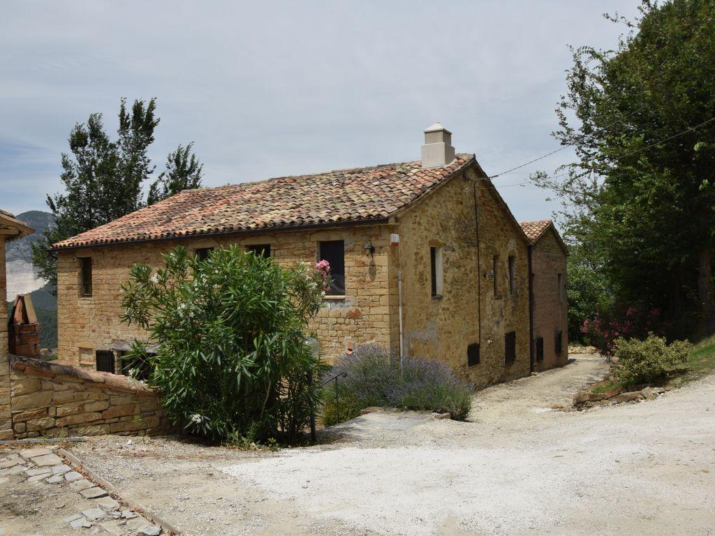 Ferienhaus Villa Carina (607232), Serra San Quirico, Ancona, Marken, Italien, Bild 40