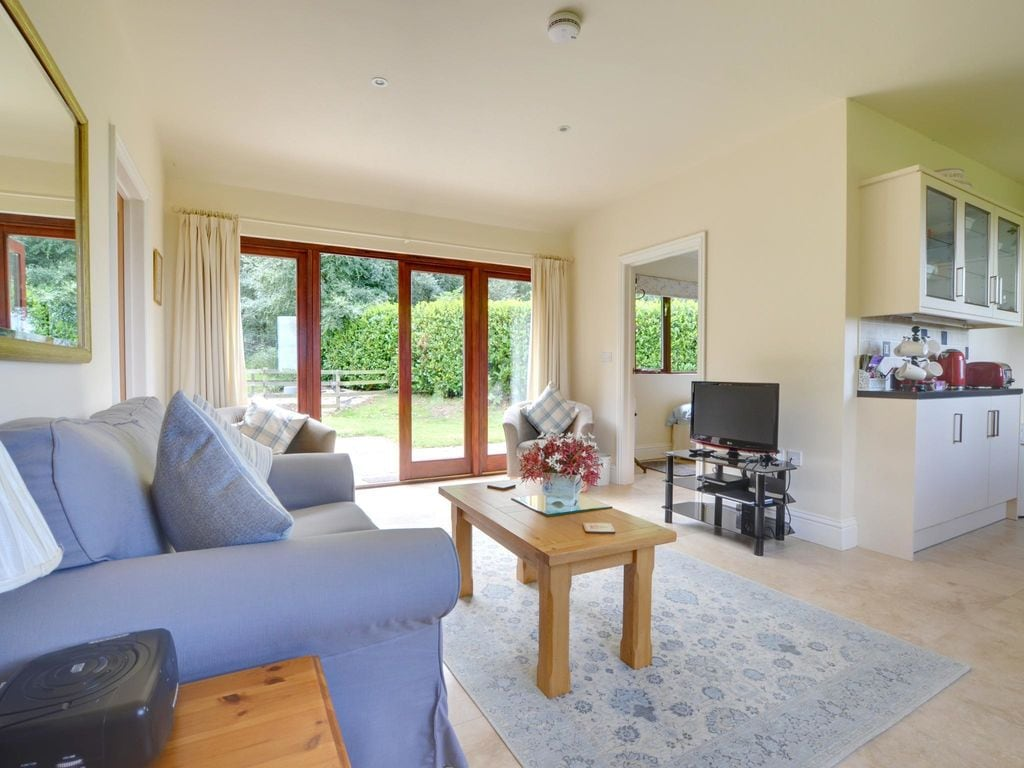 Holiday house Sugarloaf Cottage (615310), Brightling, Sussex - Brighton, England, United Kingdom, picture 3
