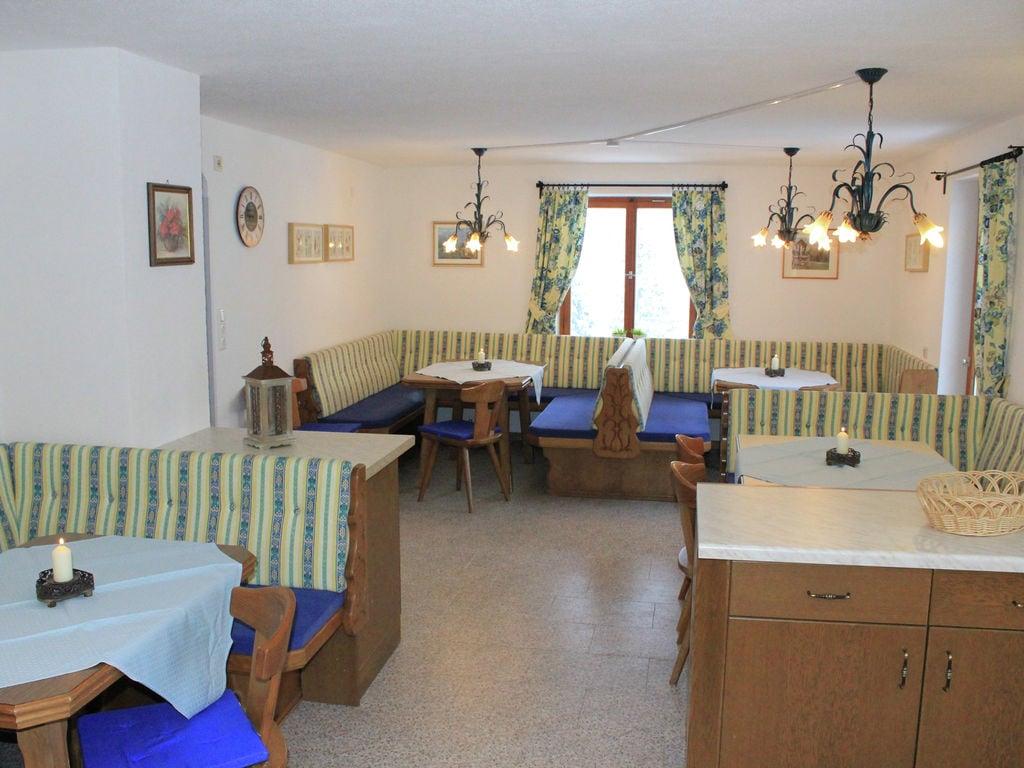 Ferienhaus Geräumige Ferienwohnung in Kappl mit Terrasse (605357), Kappl, Paznaun - Ischgl, Tirol, Österreich, Bild 8