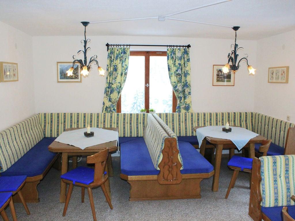 Ferienhaus Geräumige Ferienwohnung in Kappl mit Terrasse (605357), Kappl, Paznaun - Ischgl, Tirol, Österreich, Bild 9