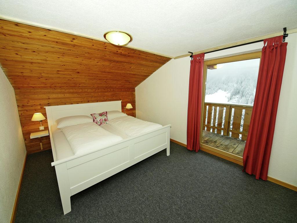 Ferienhaus Geräumige Ferienwohnung in Kappl mit Terrasse (605357), Kappl, Paznaun - Ischgl, Tirol, Österreich, Bild 18