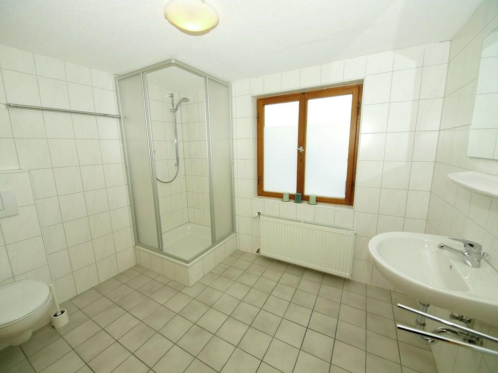 Ferienhaus Geräumige Ferienwohnung in Kappl mit Terrasse (605357), Kappl, Paznaun - Ischgl, Tirol, Österreich, Bild 23