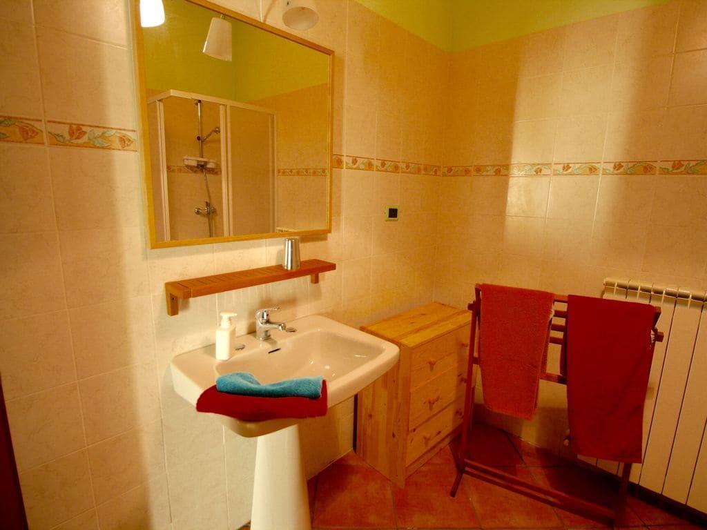 Ferienhaus Salvo (645011), Cagli, Pesaro und Urbino, Marken, Italien, Bild 18