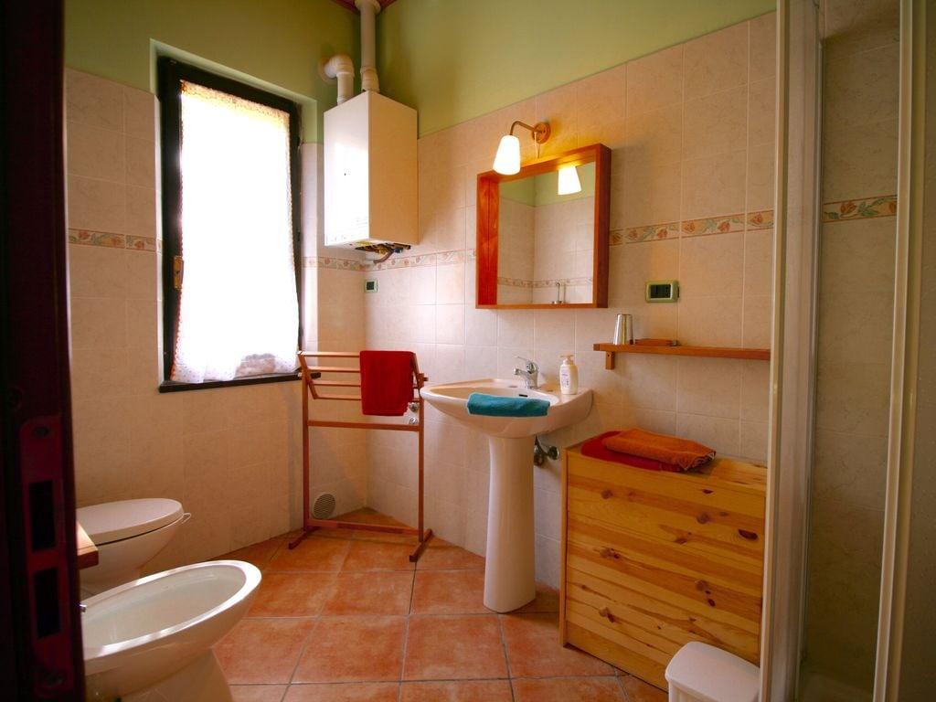 Ferienhaus Salvo (645011), Cagli, Pesaro und Urbino, Marken, Italien, Bild 19