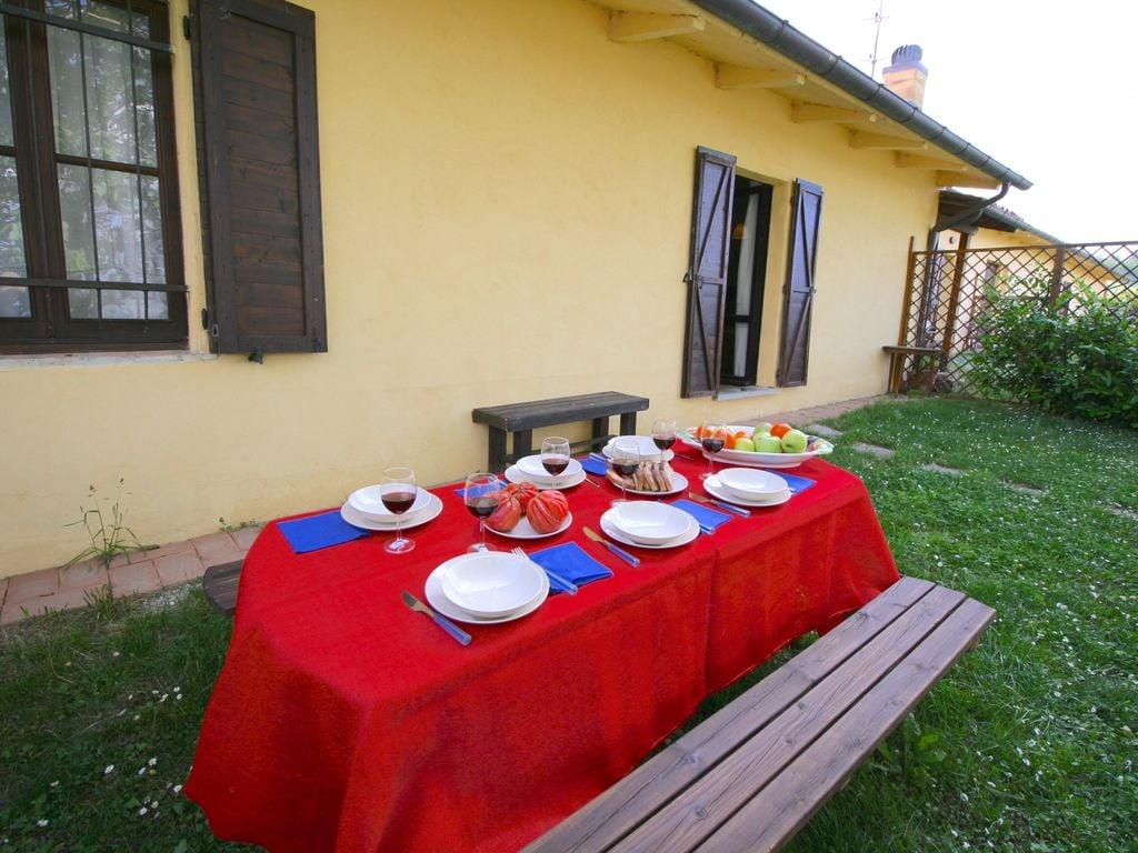 Ferienhaus Salvo (645011), Cagli, Pesaro und Urbino, Marken, Italien, Bild 3