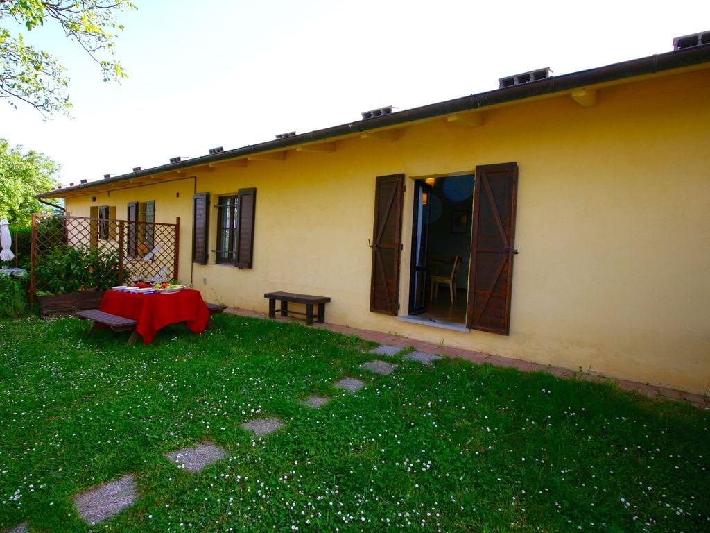 Ferienhaus Salvo (645011), Cagli, Pesaro und Urbino, Marken, Italien, Bild 2