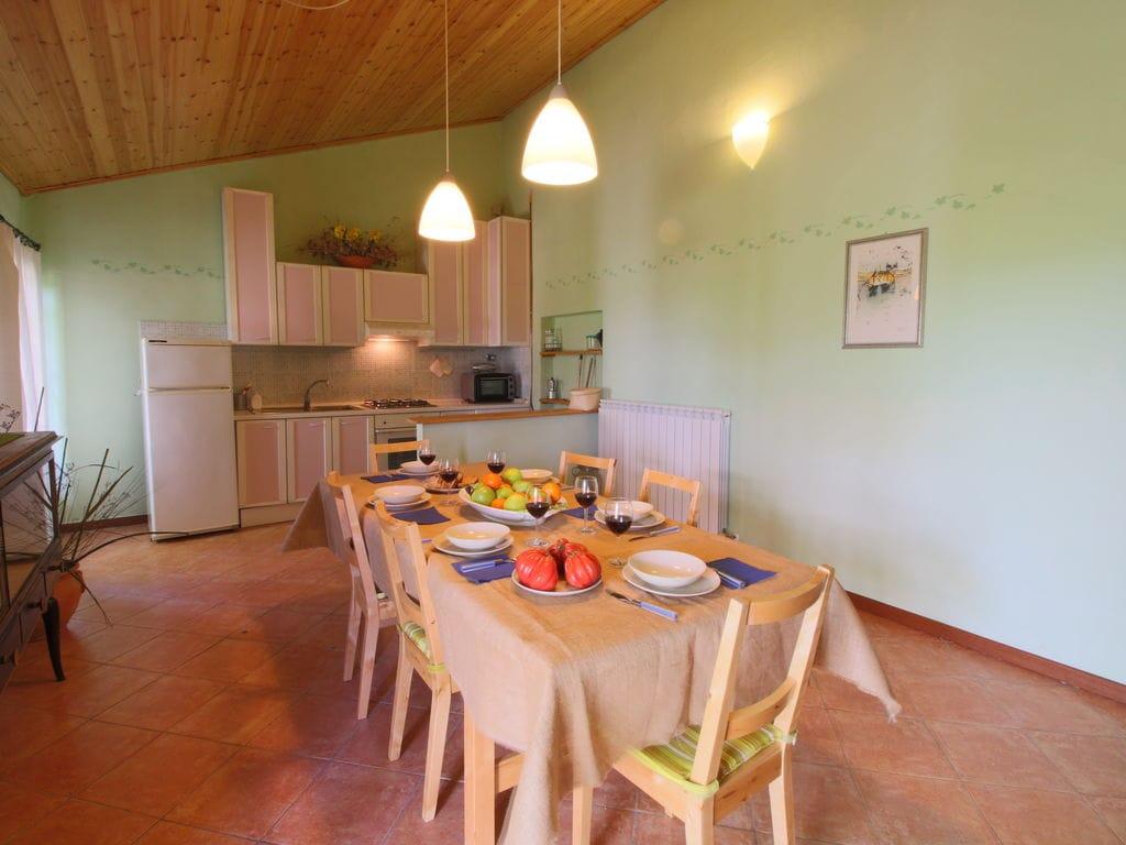 Ferienhaus Salvo (645011), Cagli, Pesaro und Urbino, Marken, Italien, Bild 12