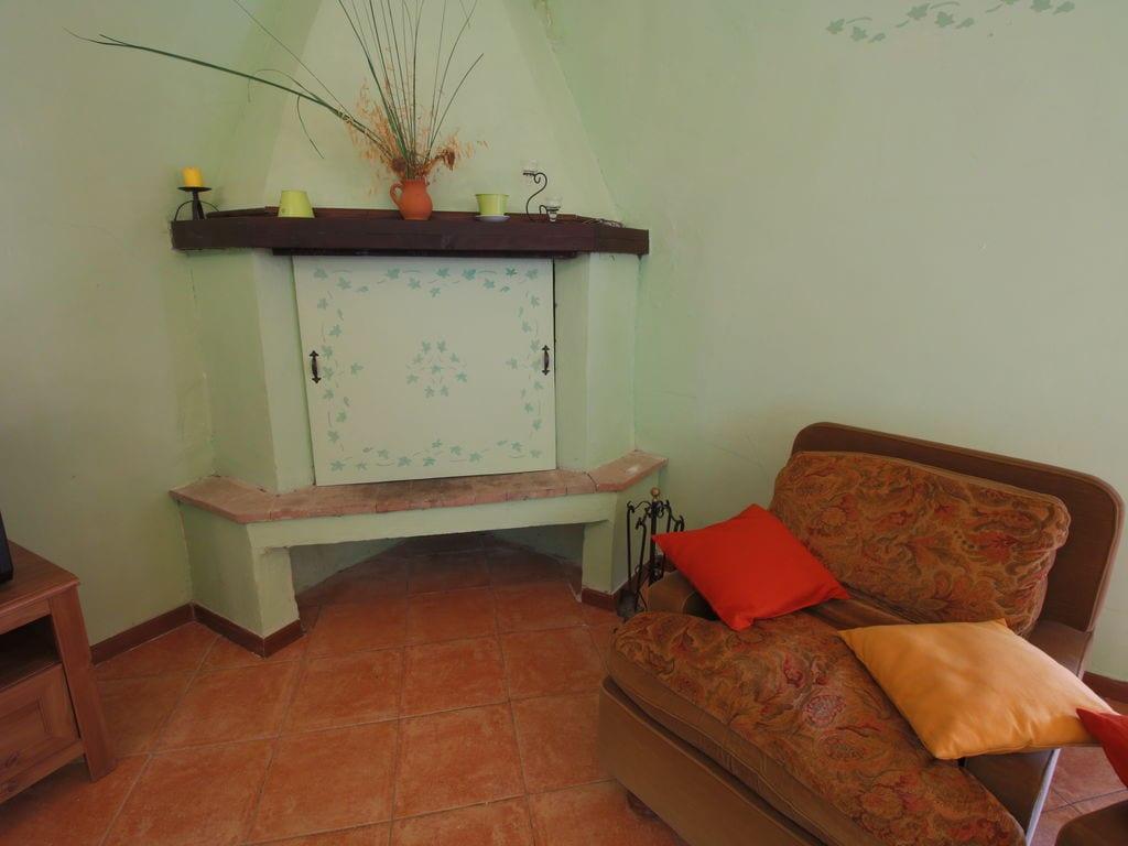 Ferienhaus Salvo (645011), Cagli, Pesaro und Urbino, Marken, Italien, Bild 9
