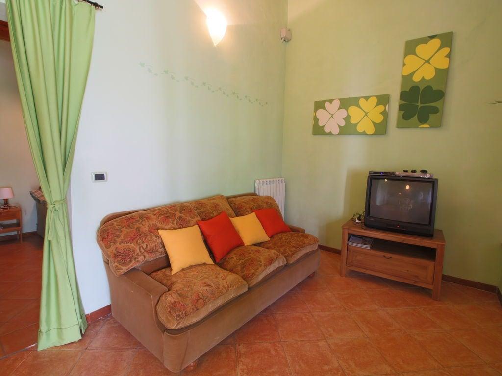 Ferienhaus Salvo (645011), Cagli, Pesaro und Urbino, Marken, Italien, Bild 10