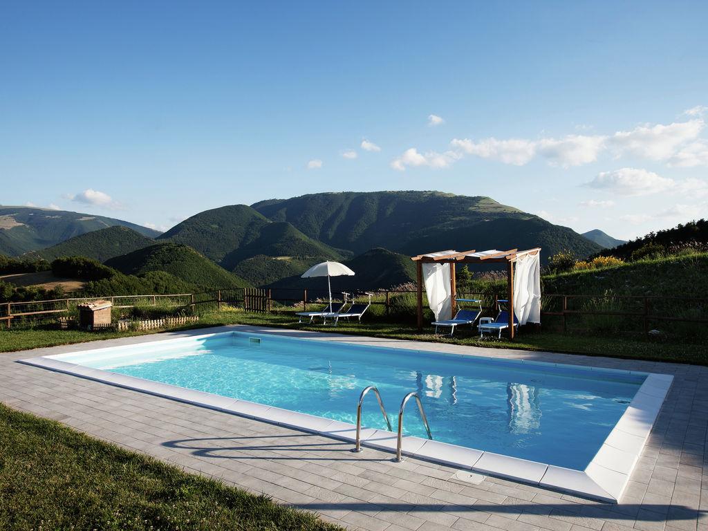 Ferienhaus Salvo (645011), Cagli, Pesaro und Urbino, Marken, Italien, Bild 6