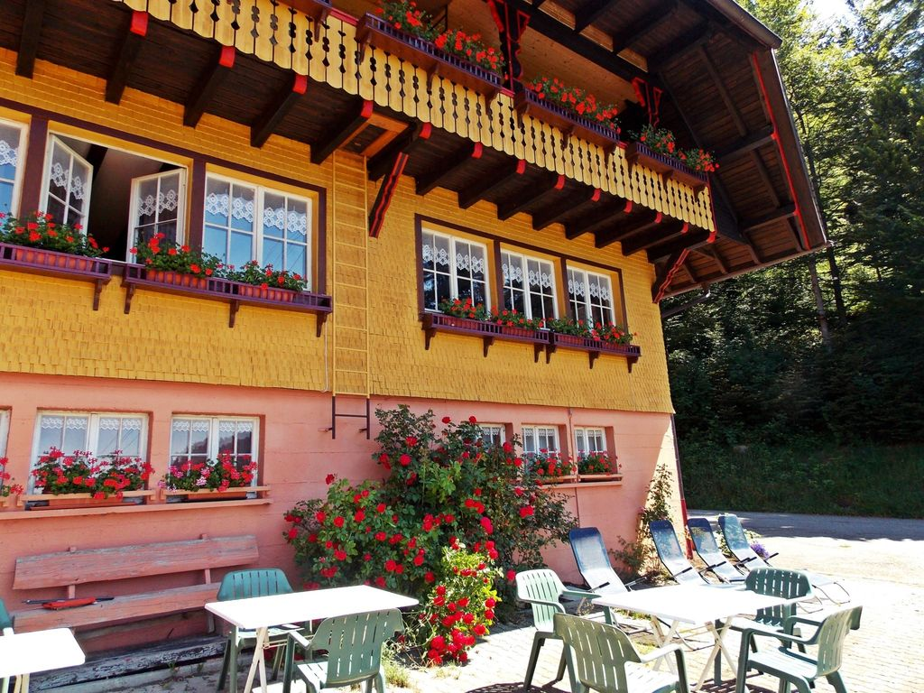 Ferienhaus Schwarzwald (255388), Todtmoos, Schwarzwald, Baden-Württemberg, Deutschland, Bild 2
