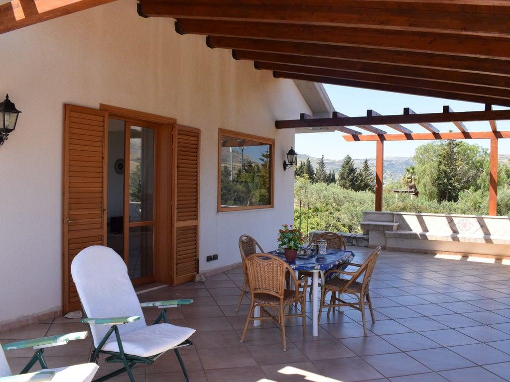 Holiday house Villa La Marmora (655247), Castellammare del Golfo, Trapani, Sicily, Italy, picture 6