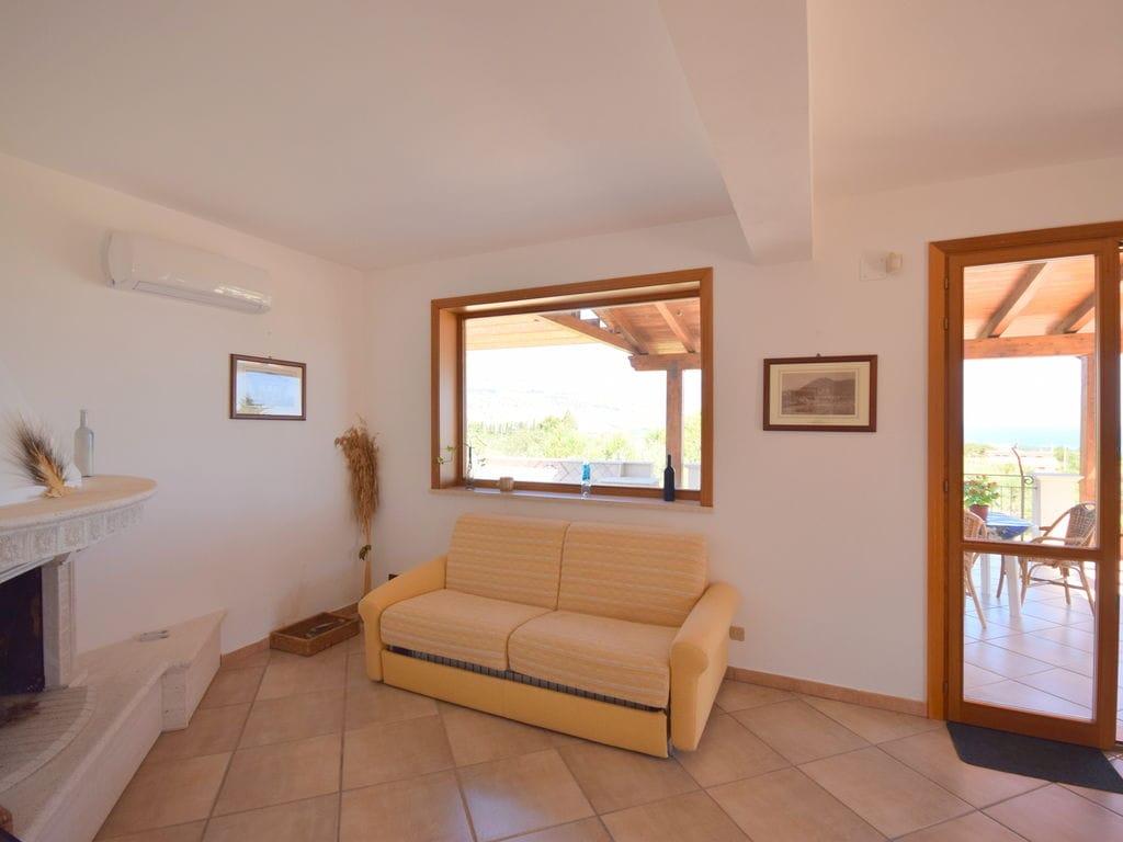 Holiday house Villa La Marmora (655247), Castellammare del Golfo, Trapani, Sicily, Italy, picture 9