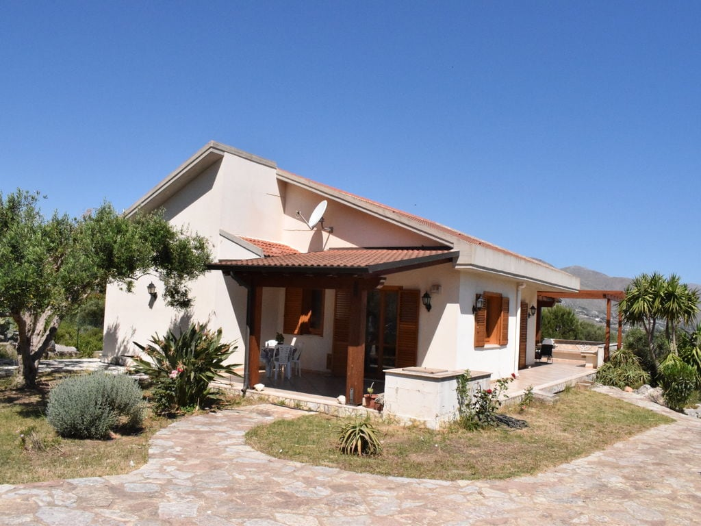 Holiday house Villa La Marmora (655247), Castellammare del Golfo, Trapani, Sicily, Italy, picture 2