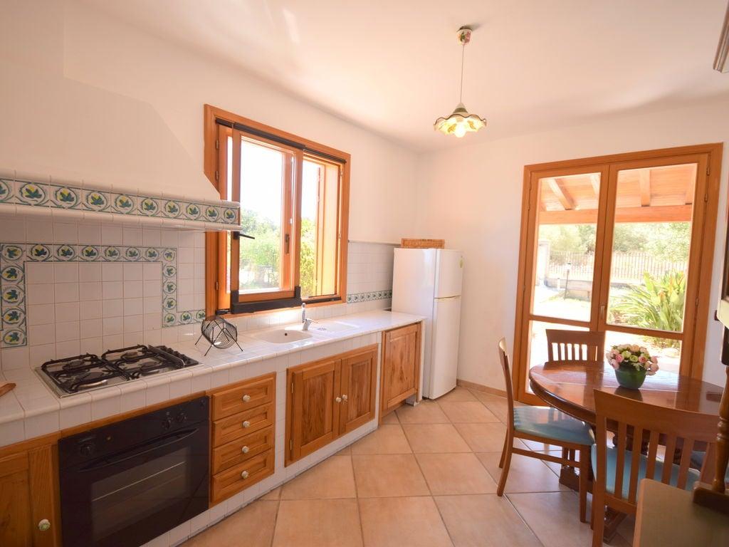 Maison de vacances Villa La Marmora (655247), Castellammare del Golfo, Trapani, Sicile, Italie, image 10