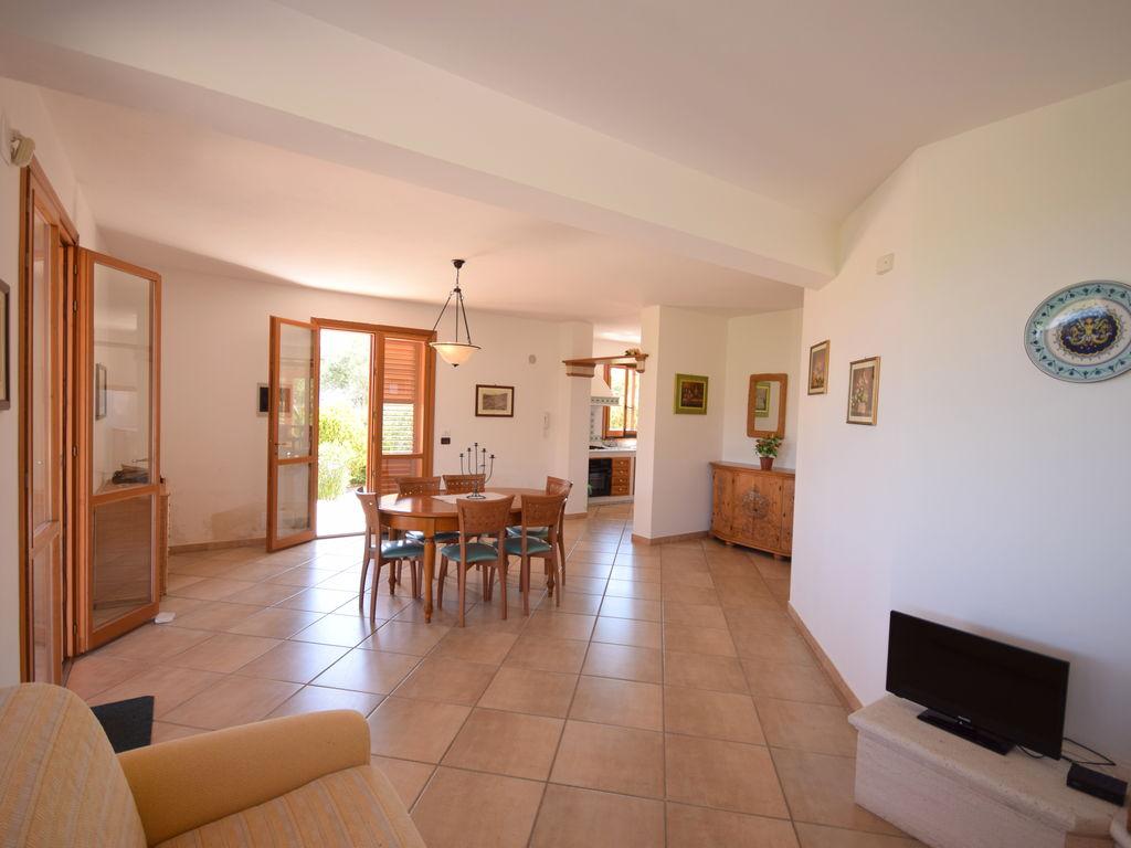 Holiday house Villa La Marmora (655247), Castellammare del Golfo, Trapani, Sicily, Italy, picture 7