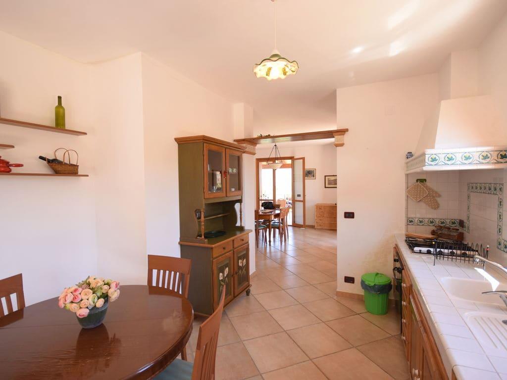 Holiday house Villa La Marmora (655247), Castellammare del Golfo, Trapani, Sicily, Italy, picture 12