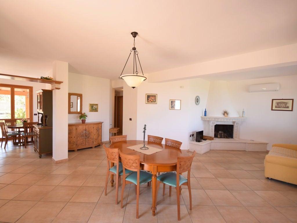 Holiday house Villa La Marmora (655247), Castellammare del Golfo, Trapani, Sicily, Italy, picture 8