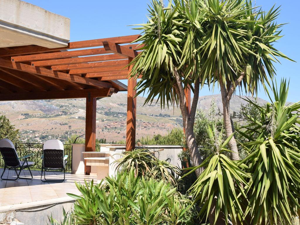 Holiday house Villa La Marmora (655247), Castellammare del Golfo, Trapani, Sicily, Italy, picture 23