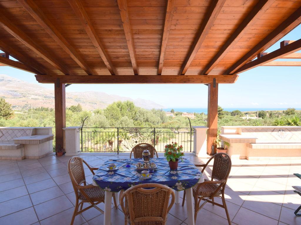 Holiday house Villa La Marmora (655247), Castellammare del Golfo, Trapani, Sicily, Italy, picture 4