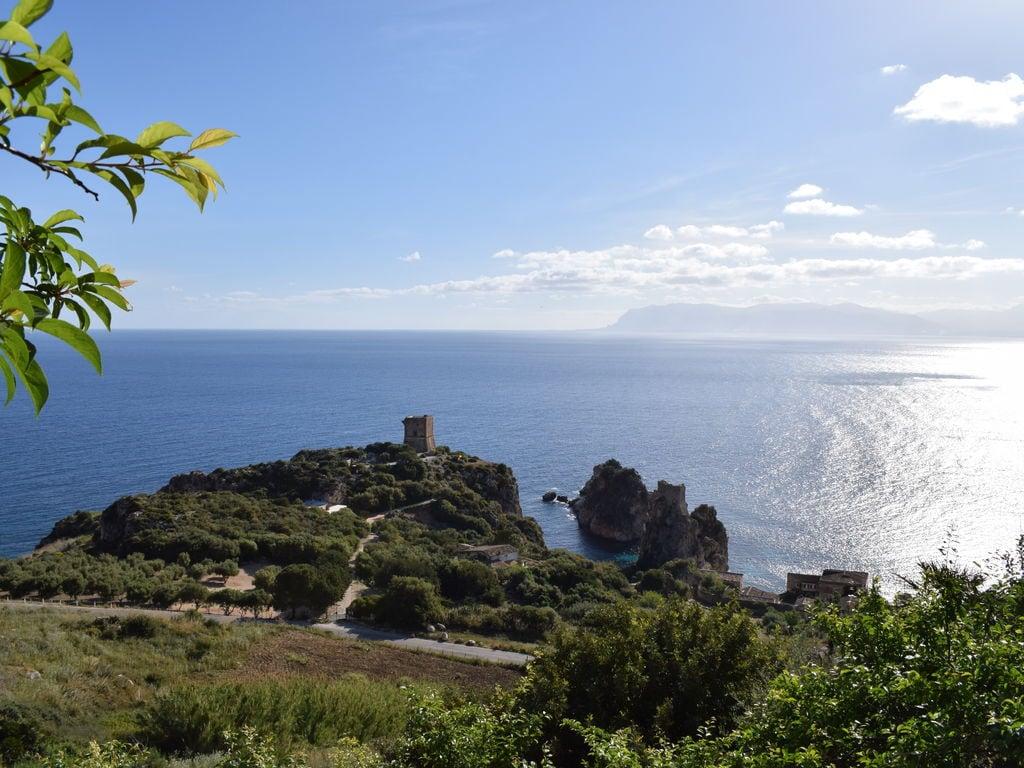 Holiday house Villa La Marmora (655247), Castellammare del Golfo, Trapani, Sicily, Italy, picture 29