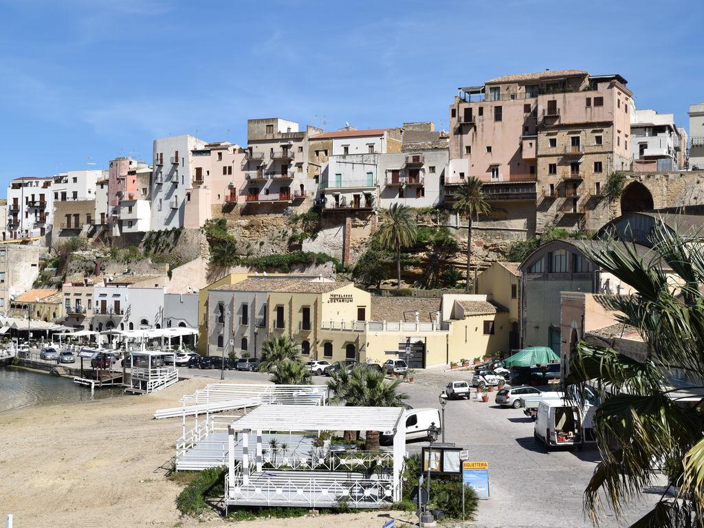 Holiday house Villa La Marmora (655247), Castellammare del Golfo, Trapani, Sicily, Italy, picture 31