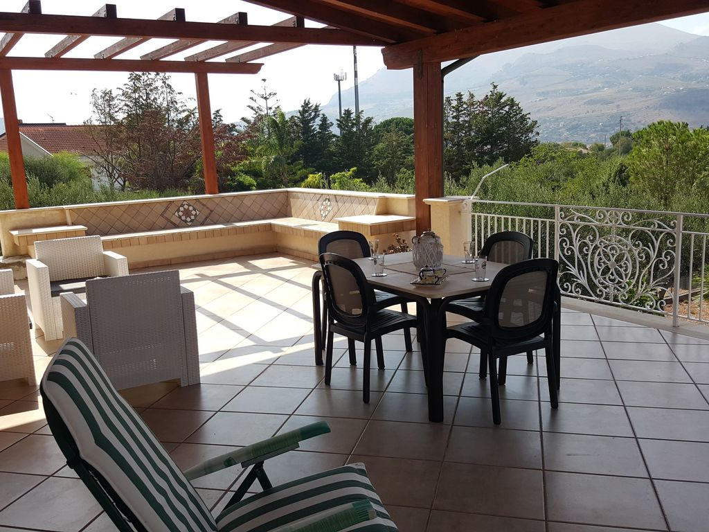 Holiday house Villa La Marmora (655247), Castellammare del Golfo, Trapani, Sicily, Italy, picture 39