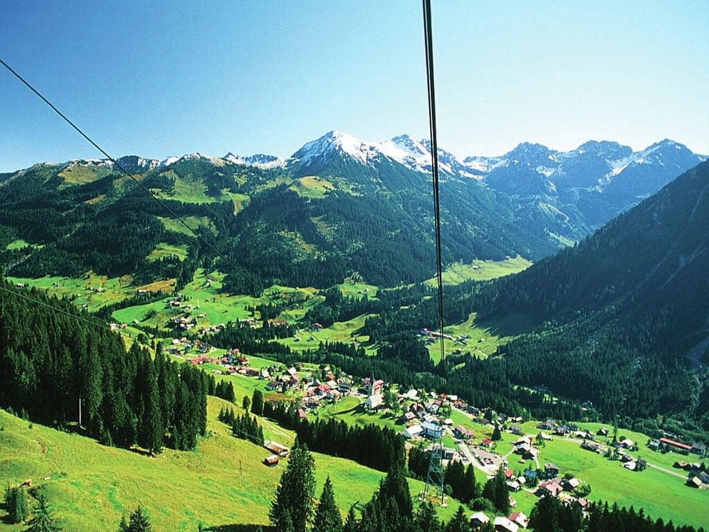 Appartement de vacances Hiltprands Schwende (610650), Riezlern (AT), Kleinwalsertal, Vorarlberg, Autriche, image 23